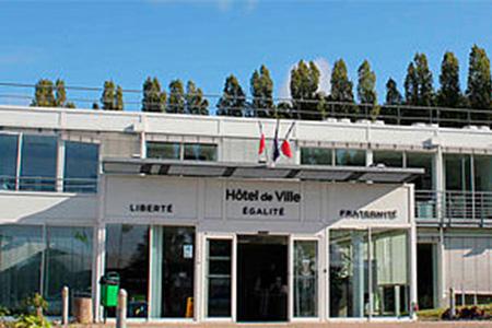 La ville de Saint-Fargeau-Ponthierry fait confiance à VYP